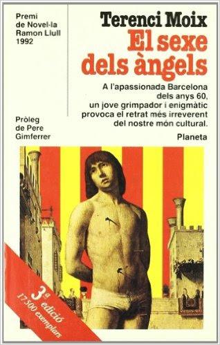 Resultat d'imatges de el sexe dels angels