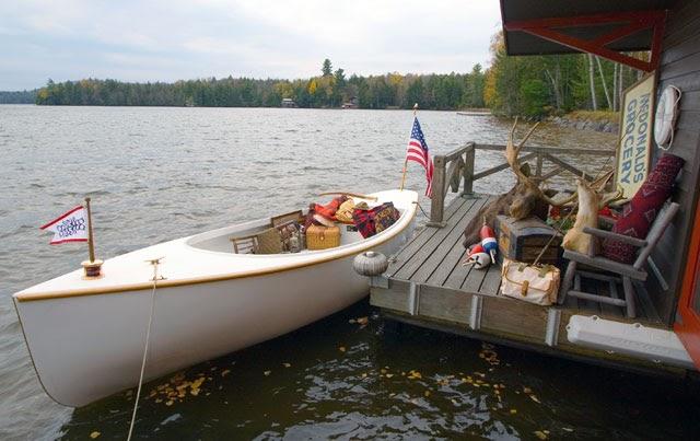 Electric launch boat plans | Estars