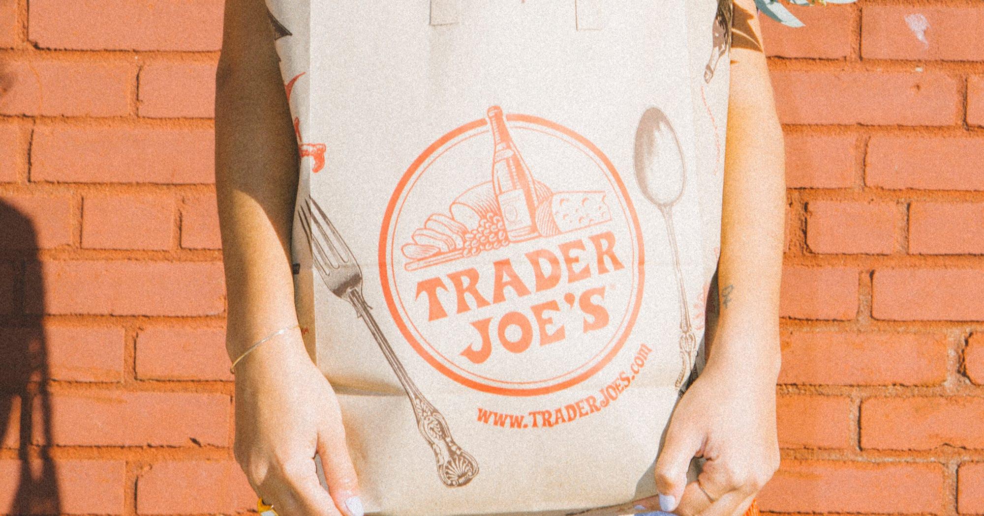 via0.com - Trader Joe's Shared A Cookbook Of Its Top 15 Favorite Recipes