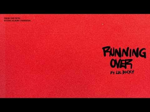 Justin Bieber Tour-Running Over (feat. Lil Dicky) song Lyrics