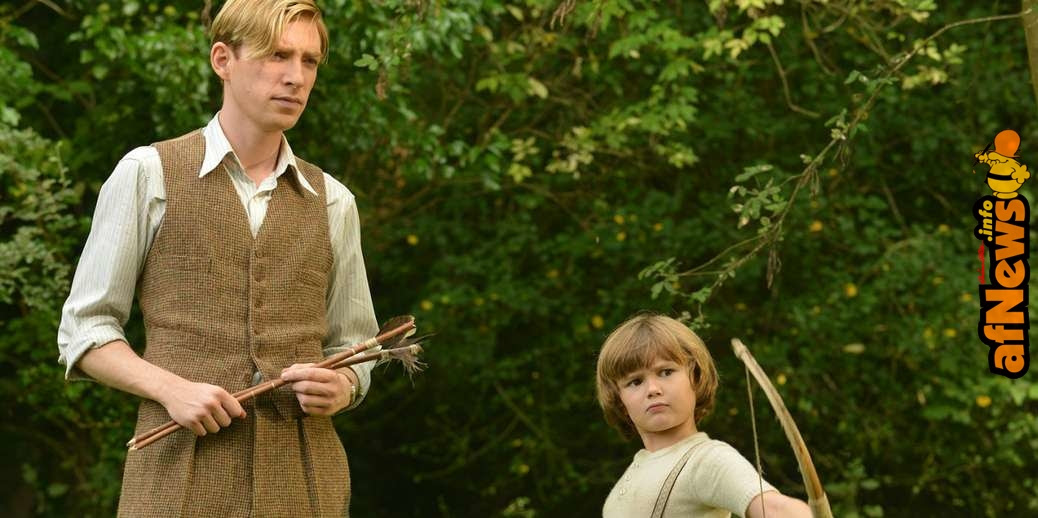 Addio Christopher Robin, il nuovo trailer mostra la nascita del fenomeno di Winnie the Pooh