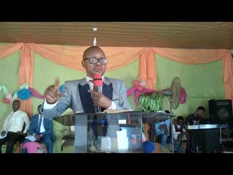 Rev Dr. Wilkey Ozor: Is There Any Other Salvation Apart From Jesus