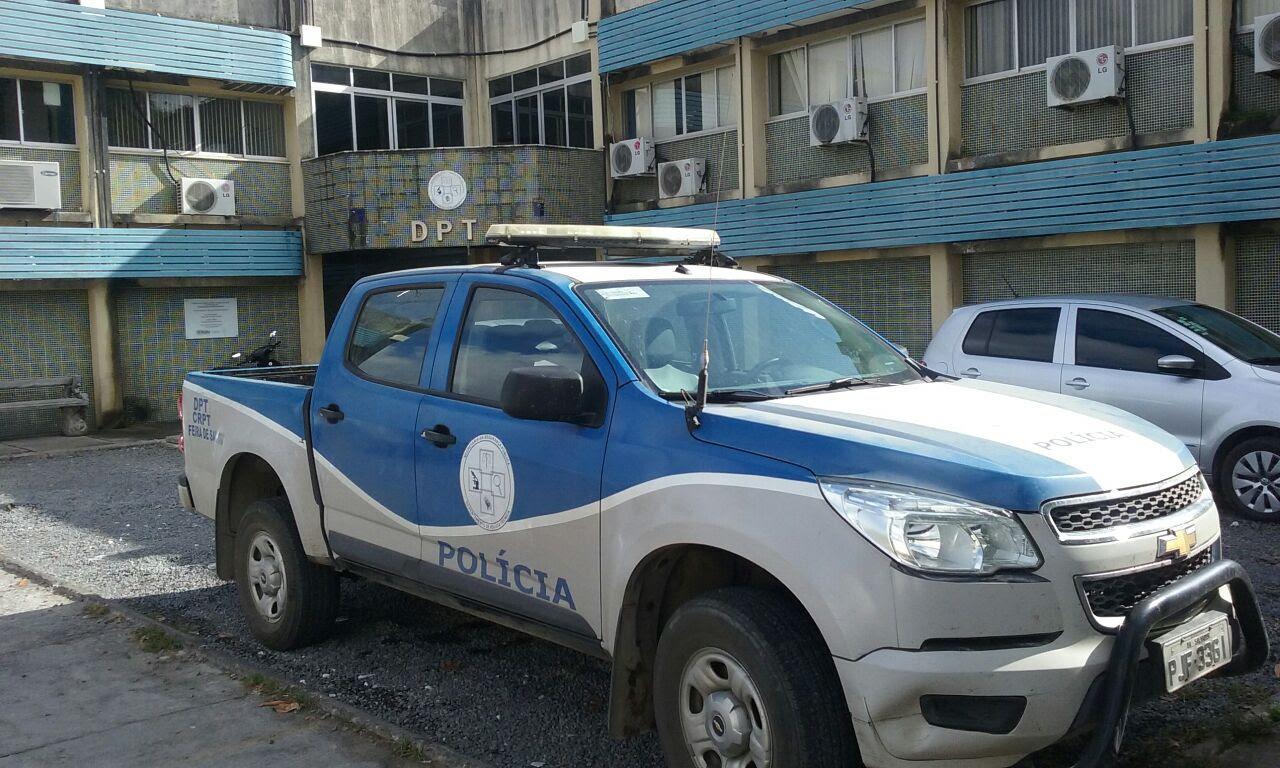 Jovem de 21 anos é morto a tiros na zona rural de Feira de Santana