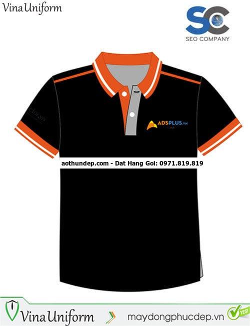 Nơi nhận may áo thun đồng phục số lượng ít theo yêu cầu  hay thậm chí là những nhóm bạn cũng có thể đặt may áo t,hun đồng phục