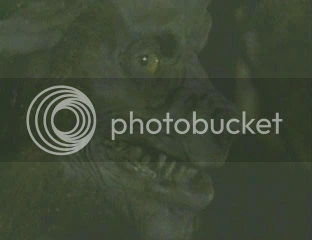 werewolf!