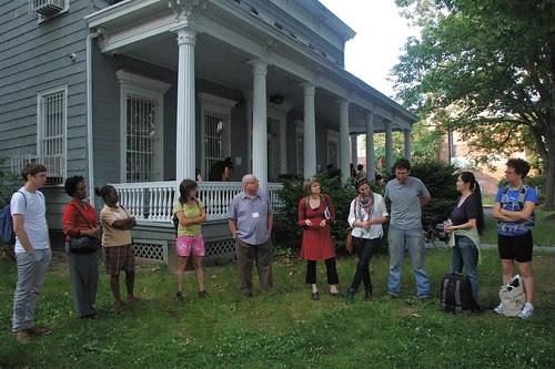 Church Garden Visioning Workshop #2