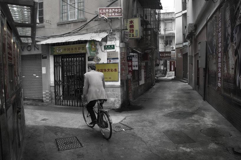 Adan Liu:《市井系列/75》