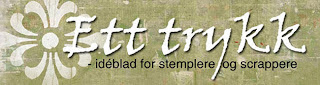 Ett Trykk - Norsk Stempelblad AS