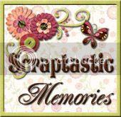 Scrapatastic Memories