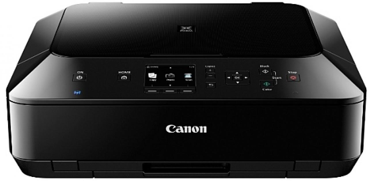 Canon Drucker Mg5200 Installieren / Druckerpatronen für Canon Pixma MX 525 schnell und günstig ...