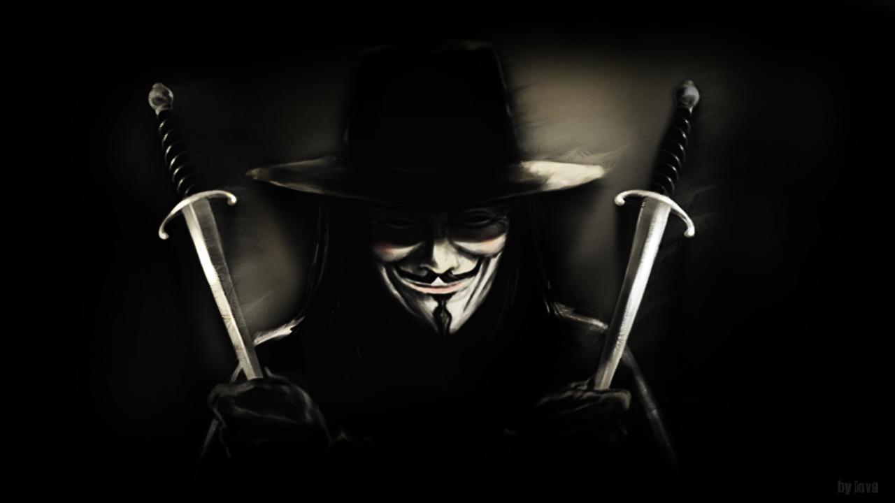 100 Wallpapers V De Vendetta Fondos De Pantalla