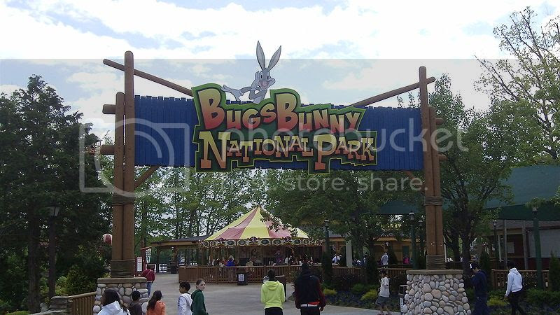Top 10 Theme Parks in the US