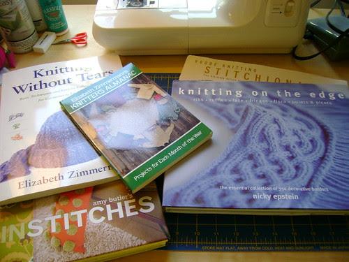 holiday knitting gifts!