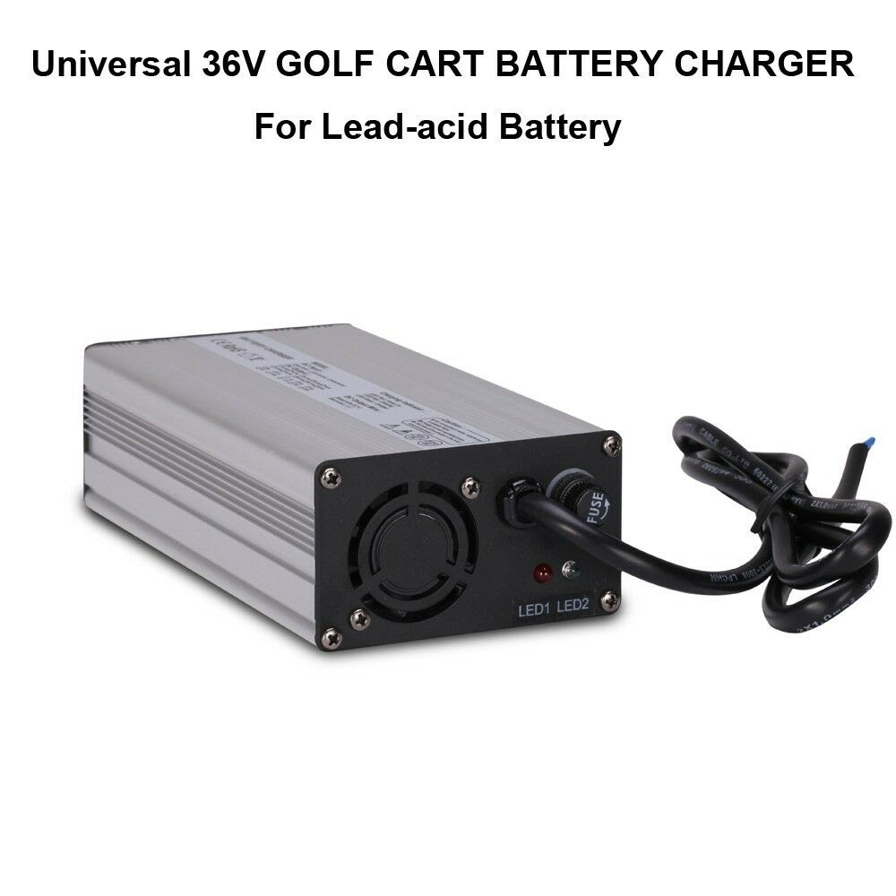 Ezgo 36 Volt Battery Charger Troubleshooting