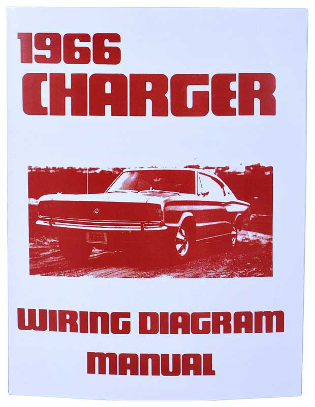 Diagram 1966 Charger Wiring Diagram Manual Reprint Full Version Hd Quality Manual Reprint Carmotorwiring Creasitionline It
