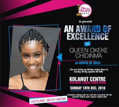 Image result for chidinma okeke to be honored