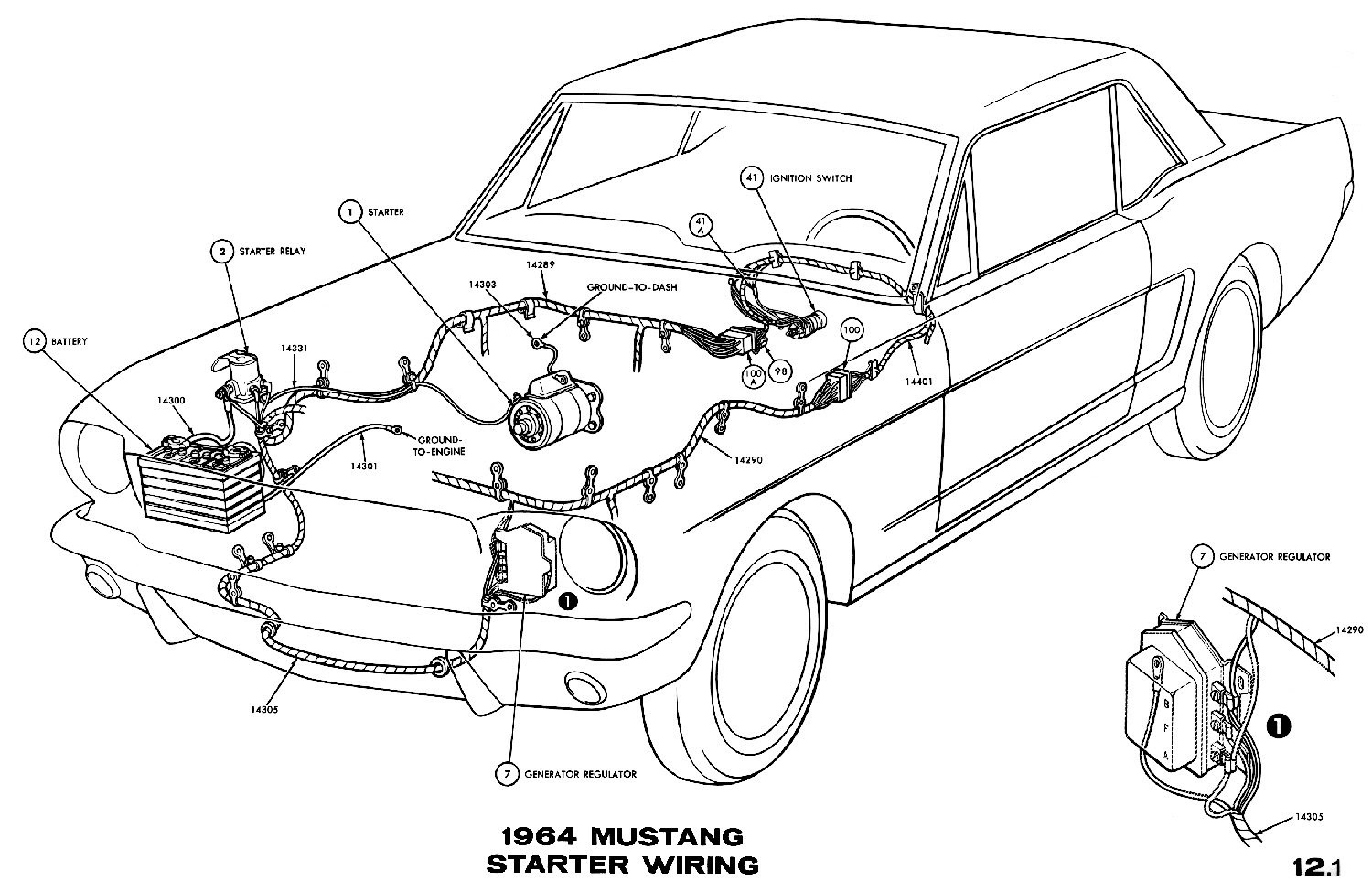 Diagram Fox Mustang Starter Wiring Diagram Full Version Hd Quality Wiring Diagram Mydiagramx18 Osteriadamariano It