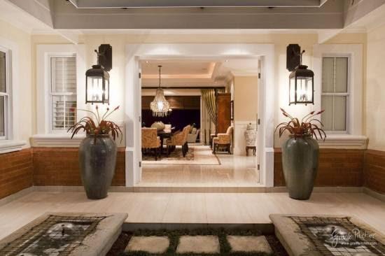 Dining Room Molding Home Design Ideas