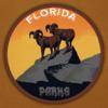 Ravipati Koteswara Rao - Florida National Parks artwork
