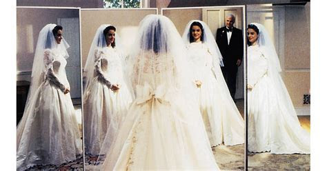 Father of the Bride   Best Movie Wedding Dresses