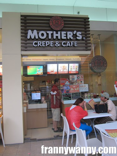 mother's crepe 1
