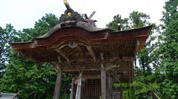 屋久島の神社ではありません