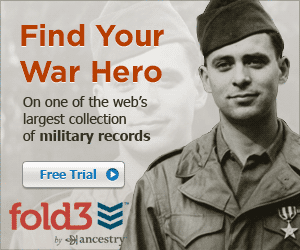 Search Military Records - Fold3