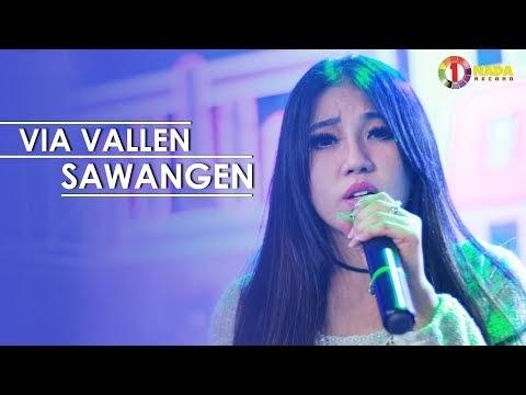 Lirik dan Chord Sawangen Via Vallen
