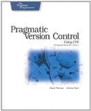 Pragmatic Version Control Using CVS, by David Thomas and Andrew Hunt