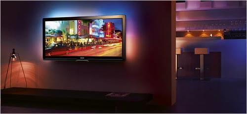 Cinema 21x9 lifestyle