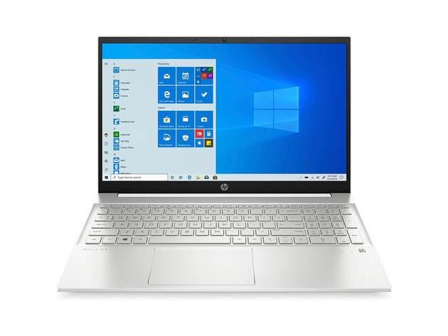 HP 15EG0079NR Pavilion Laptop 15-EG0079NR for $799