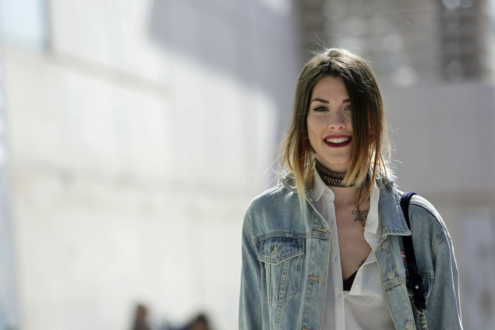Todos los looks de la Mercedes-Benz Fashion Week Madrid.