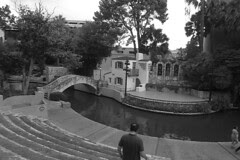 San Antonio - River Walk theatre