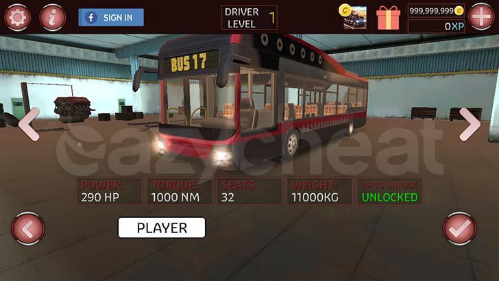 Bus Simulator 17 v1.7.0