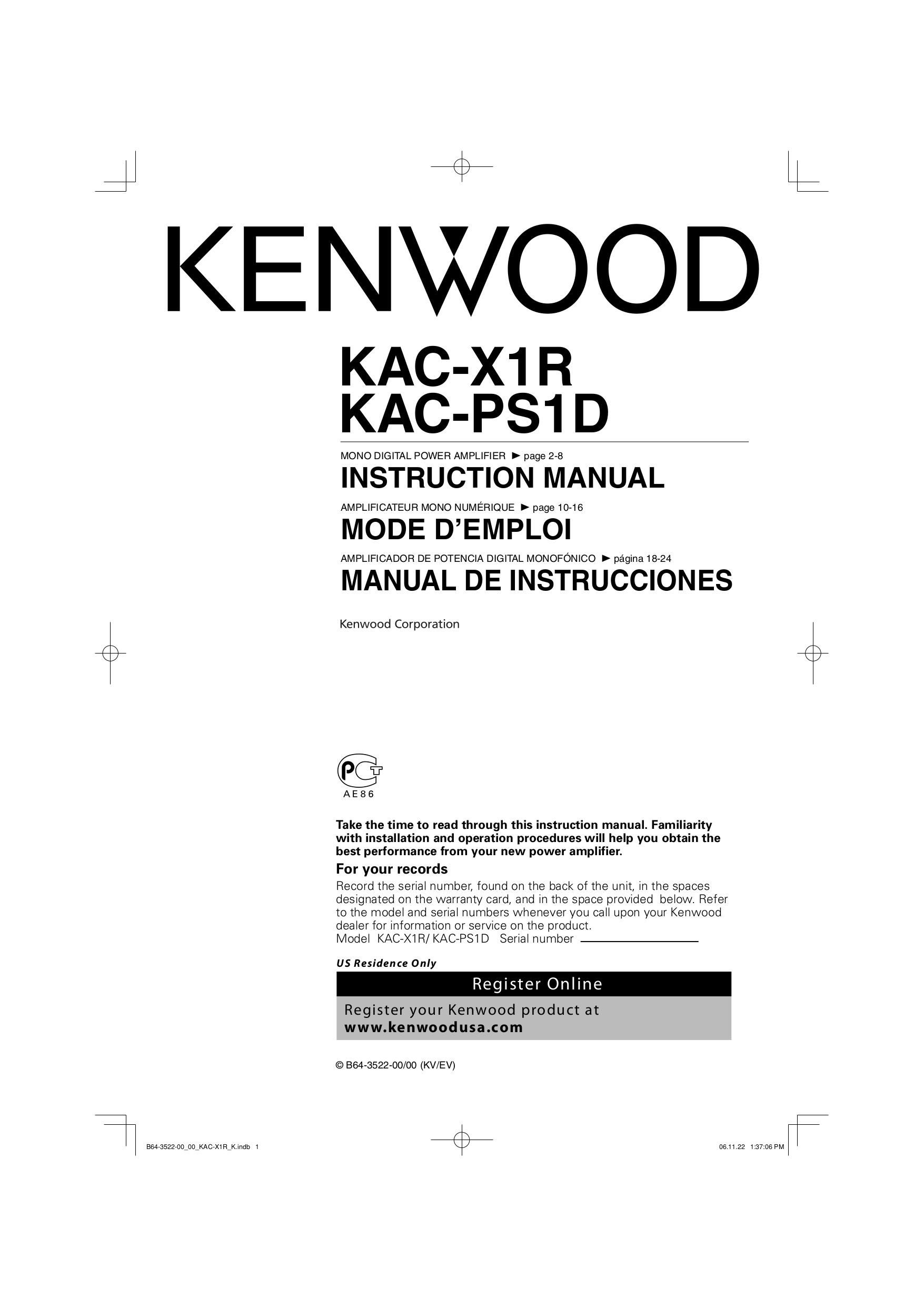 Diagram Wiring Diagram Kenwood Kdc 7070r Full Version Hd Quality Kdc 7070r Trackdiagrams Agorasup Fr