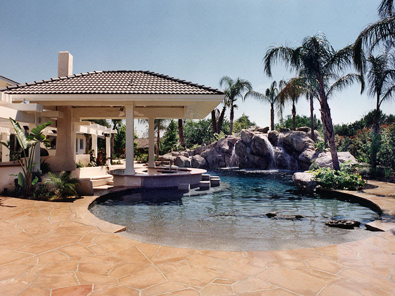 Design Idea Pools And Landscaping Ideas Northern California