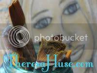 Theresa Huse Artist Photography & Journal