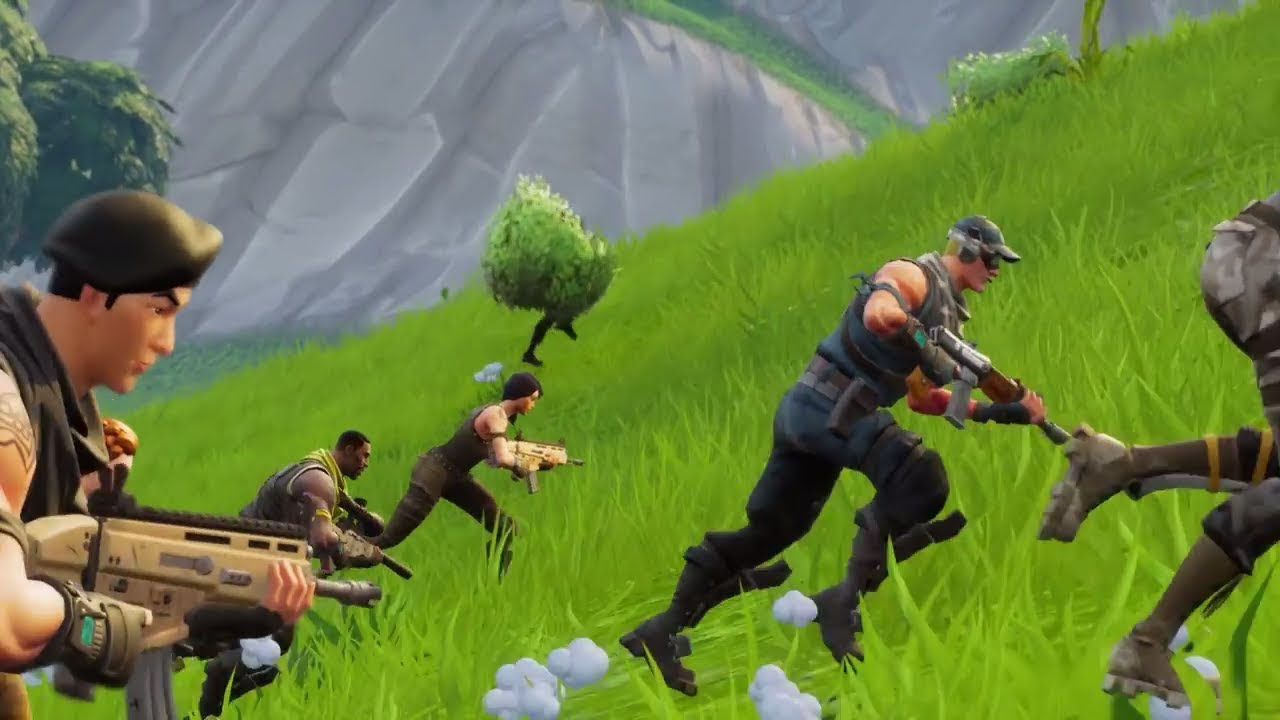 Fortnite Battle Royale Controls For Pc Ps4 And Xbox One Metabomb - make sure you check out our main fortnite battle royale guide our tips for gearing up and finding loot quickly and even our guide to gettings the