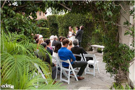Thursday Club Wedding   San Diego, CA   Eder Photo