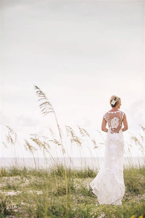 St. George Island Destination Wedding   Best Wedding Blog