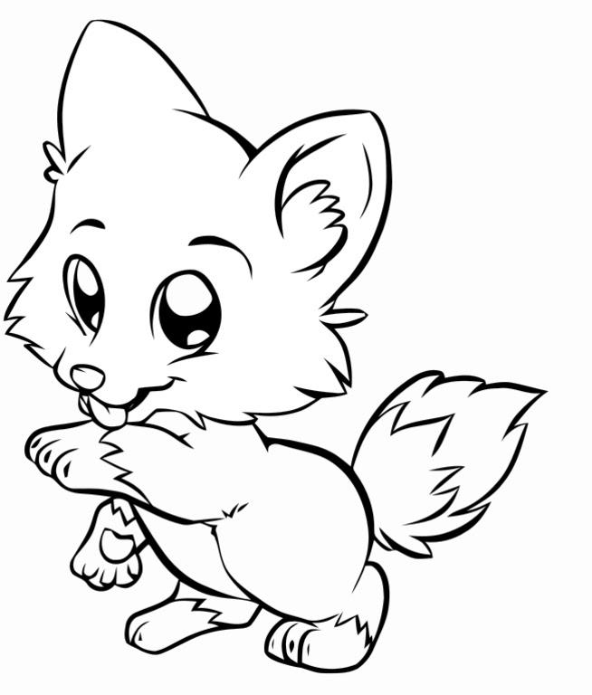 Cute Puppy Clip Art - Cliparts.co