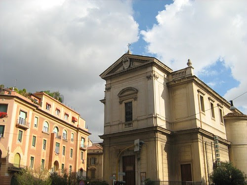 Buildings of Rome
