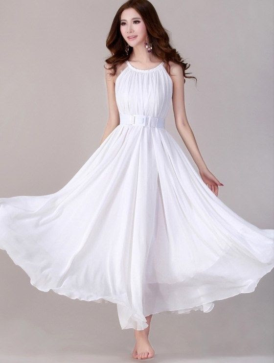 Cheap usa beach wedding guest dresses plus size olivia