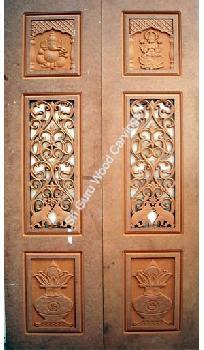 main door double shutter design    722 x 722
