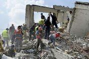 Sudah 224 Orang Tewas dalam Bencana Gempa di Meksiko