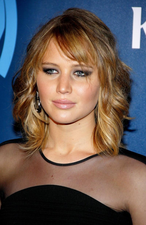 29 Bob Haircut Jennifer Lawrence Amazing Ideas