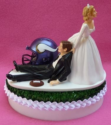 17 Best images about Football theme wedding on Pinterest