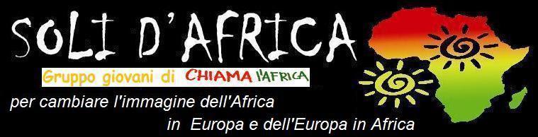 SOLI D'AFRICA