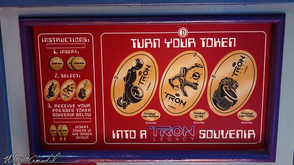 Disneyland Resort, Disneyland, Wreck-it-Ralph, Penny Press
