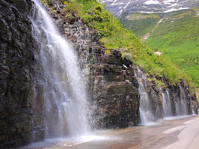 IMG_1623 Weeping Wall, Glacier National Park